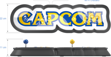 1 1 384x200 - 【家庭用ゲーム機】カプコン、Capcomを発売。
