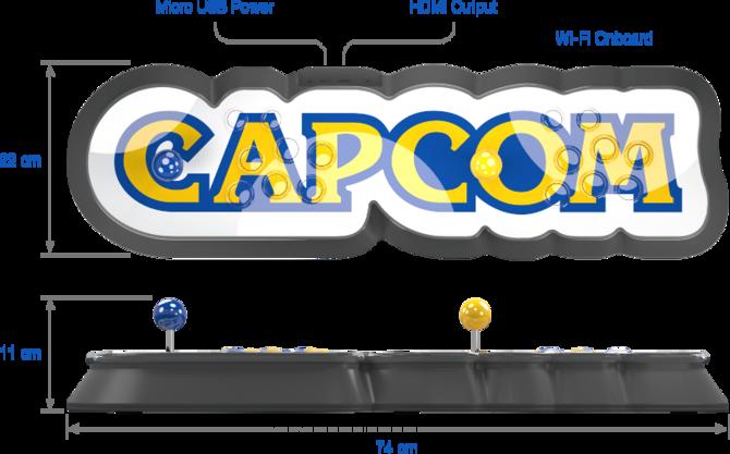 1 1 - 【家庭用ゲーム機】カプコン、Capcomを発売。