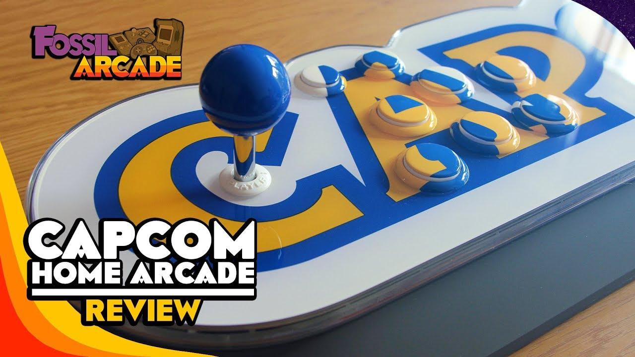 2 9 - 【家庭用ゲーム機】カプコン、Capcomを発売。