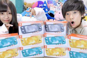 EMjpQfyU4AEu01K 300x200 - Switch Lite=安物買いの銭失い