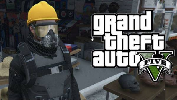 NkzpaNv - 【速報】GTA(グランドセフトオート)世界で香港民主派と親中派の市街戦勃発