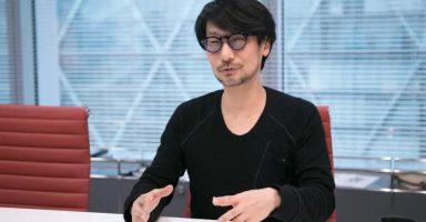 bgpd5 i11ui 384x200 - 小島監督「ゲームの評価の8割は音楽や音響で決まる」