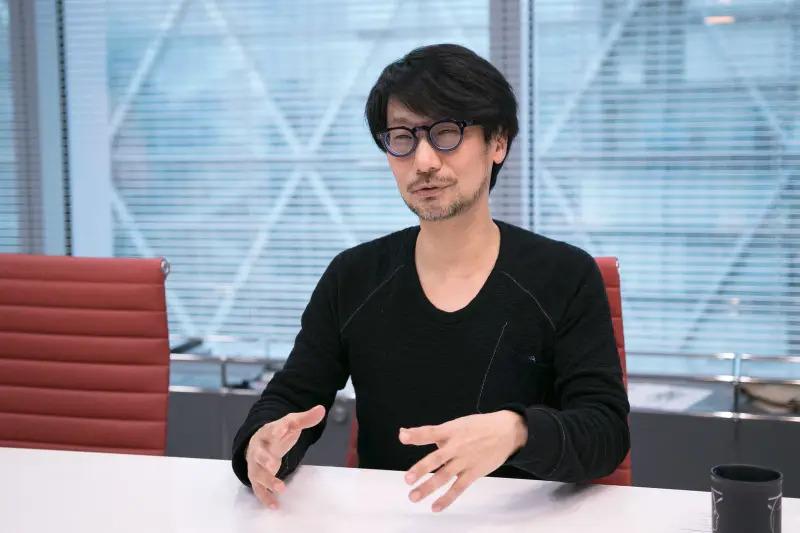 bgpd5 i11ui - 小島監督「ゲームの評価の8割は音楽や音響で決まる」
