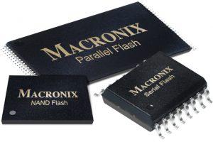 macronix 678 678x452 300x200 - メモリメーカー「Macronix」、2020年に任天堂へ48層の3D NANDを供給。64GBカード実装か?