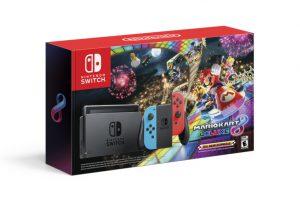 nintendo black friday switch 300x200 - 【速報】Switchが米国で完売、もはや在庫を集めてくるしかない程の大人気となる