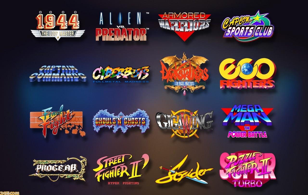 y 5cb6062b81dc4 - 【家庭用ゲーム機】カプコン、Capcomを発売。