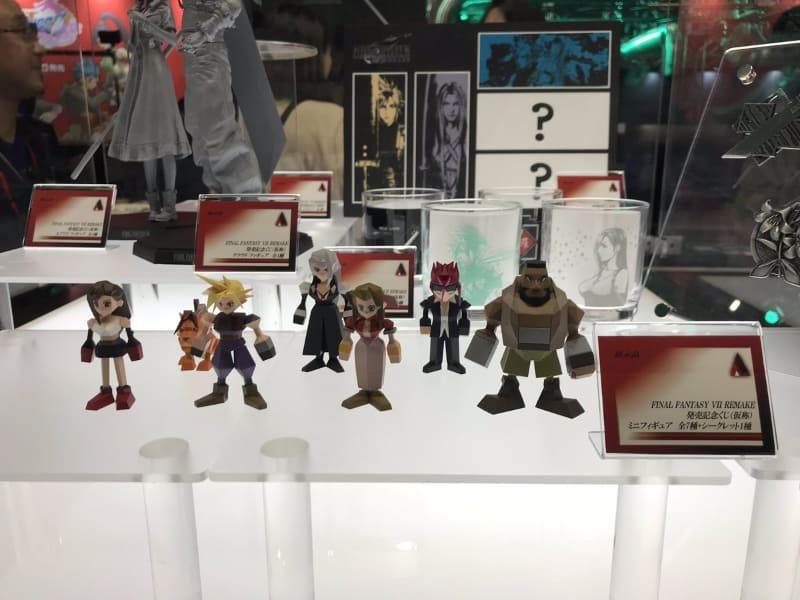04 o - Final Fantasy 7 Remake デモ版が流出きたああああああ!!映像しゅげええええ