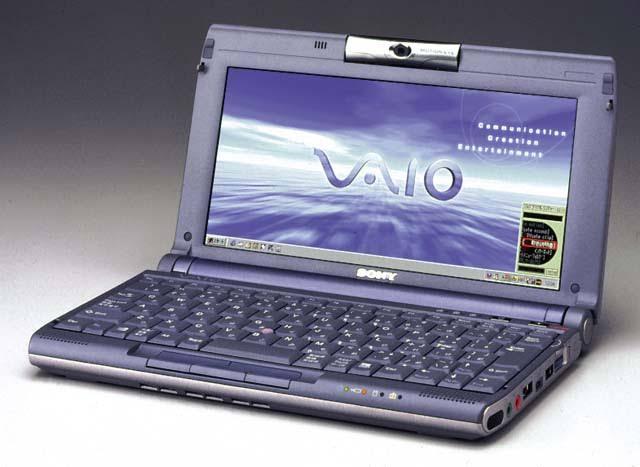 0dBy60r - 【速報】ソニー「世界よ、我々は新しいノートPCのブランド発表するぞ」
