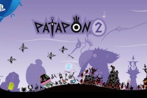 1 6 300x200 - 【朗報】PS4「パタポン2 リマスタード」が海外発表!