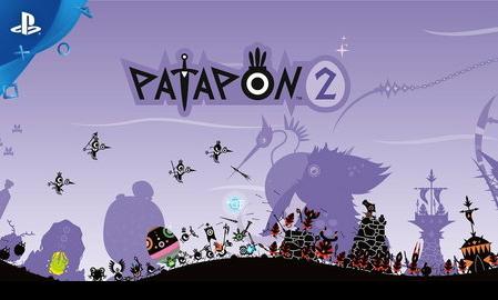 1 6 - 【朗報】PS4「パタポン2 リマスタード」が海外発表!