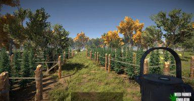 1 9 384x200 - ○○農家シミュレーター『Weed Farmer Simulator』が爆誕! おまえらのノウハウを発揮しろー