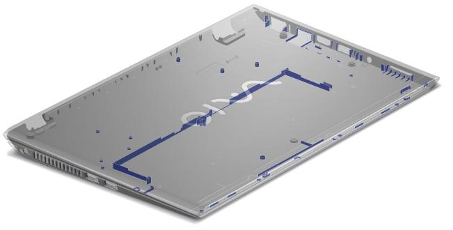 10 - 【速報】ソニー「世界よ、我々は新しいノートPCのブランド発表するぞ」