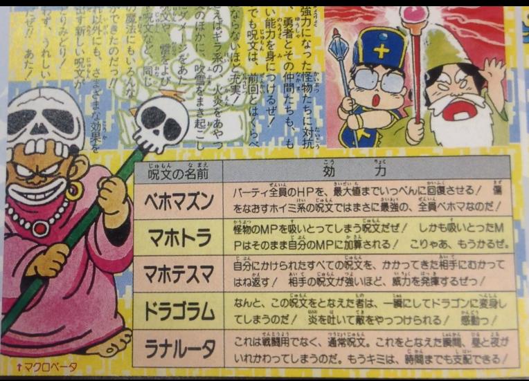 10 - ドラゴンクエストII 本日発売