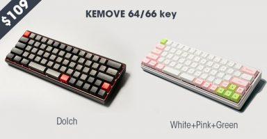 191229KEMOVE 03 w640 384x200 - 彼氏がピカピカ光るゲーミングキーボード使ってた…。別れたい…