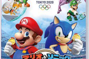 4 11 300x200 - 【10週目】「マリオ&ソニック東京オリンピック」44,605