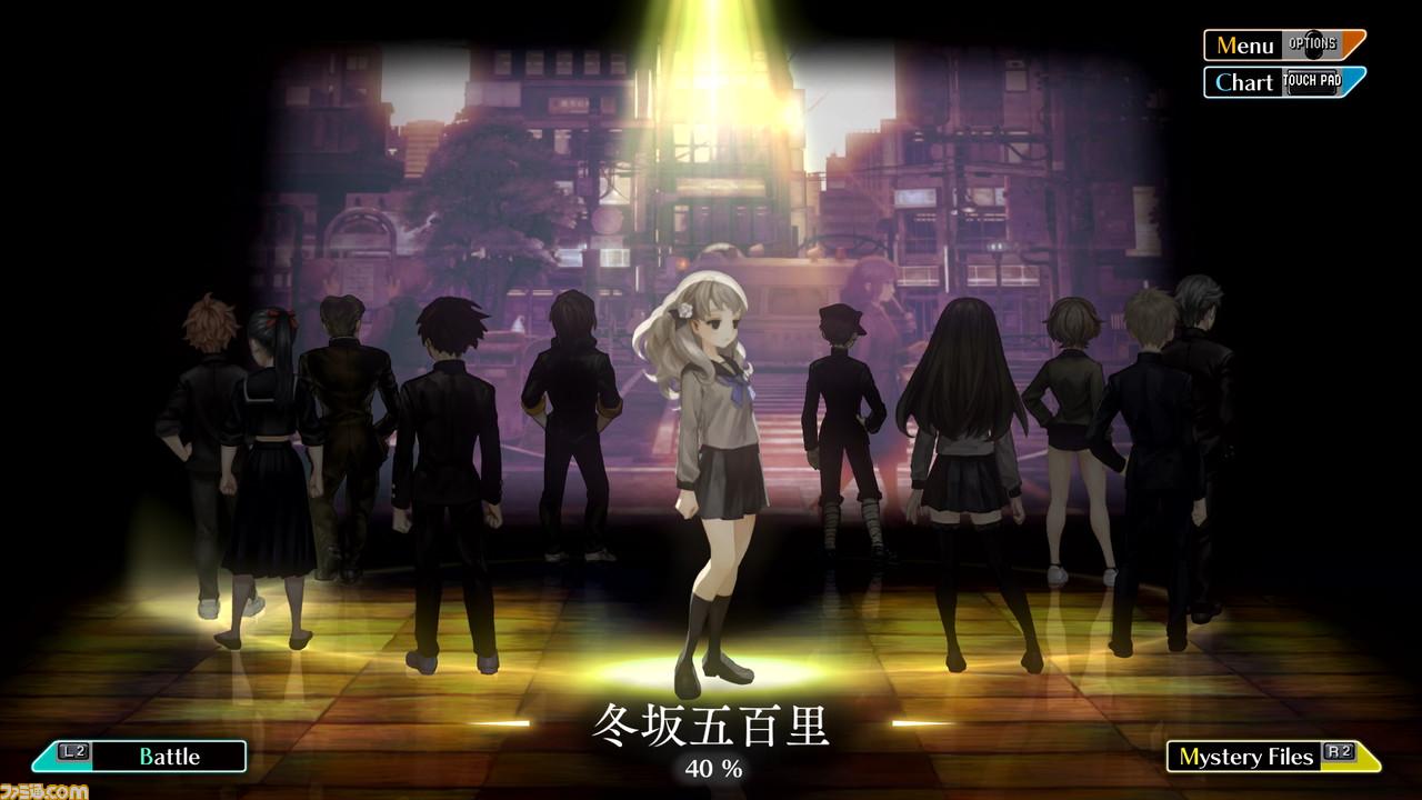 5 2 - 任天堂・桜井「PS4『十三機兵防衛圏』を絶賛!シナリオライター目指すならプレイ必須。唯一無二。」 とのこと