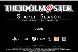 6MVKQvJ 300x200 - 【ゴマエー】アイマス新作  PS4/Steamで発売決定!!!!