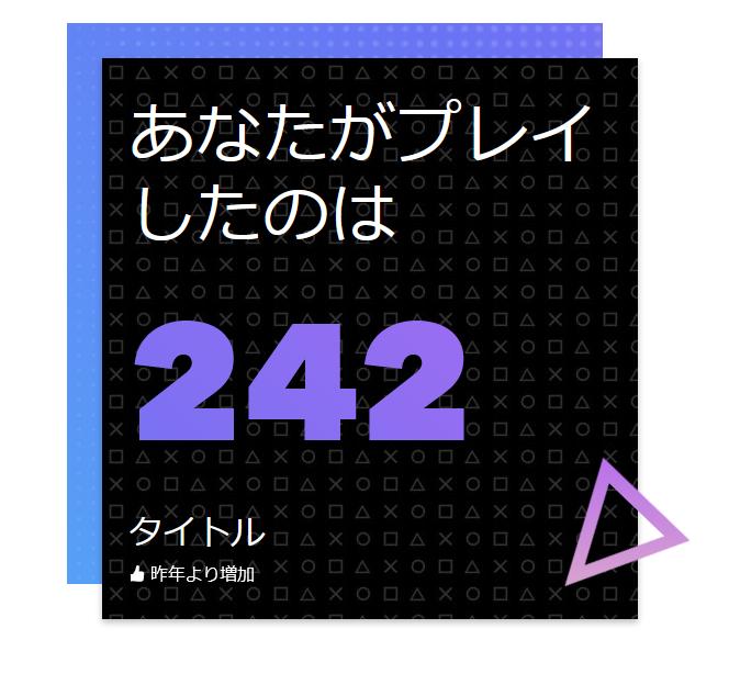 EOuoTZ VUAI5qps - スマブラ桜井「昨年はPS4で242タイトル遊びました」