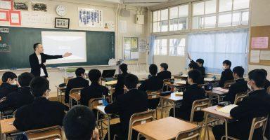 EOyajEzVAAACLnP 384x200 - 【悲報】CC2松山社長「中学生に所持ゲーム機聞いたら Switch=95% PS4=30% スマホ=50%だった」