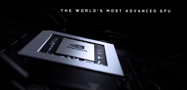 NVIDIA GDDR6 GPU 740x356 1 - NVIDIA『見てろやAMD。新型AmpereはTuringの1.5倍速じゃ!』