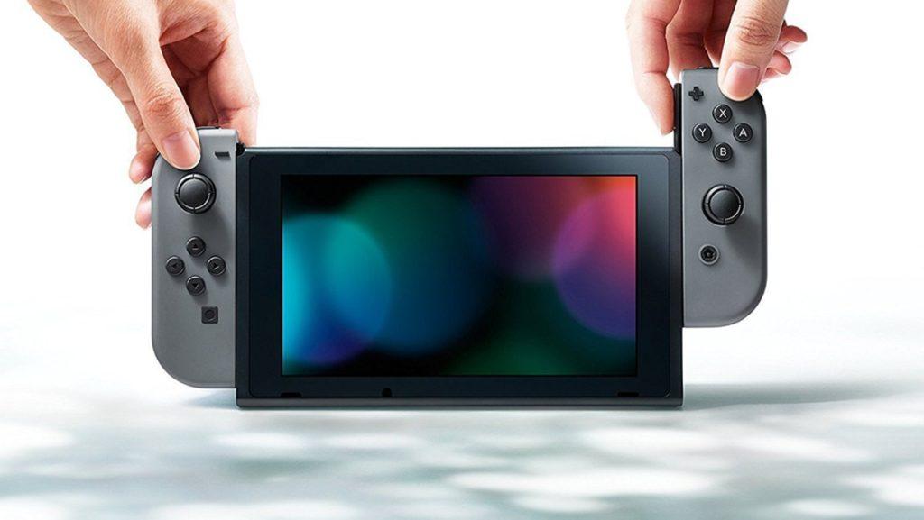 Nintendo Switch Pro by 2020 Volta based GPU but no 4K 1024x577 2 - 【噂】VoltaベースGPU新型Switchが2020年第4四半期に発売か?