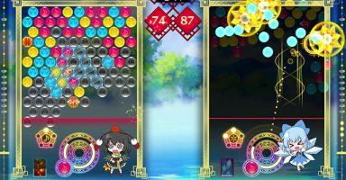 UNLk1oz 384x200 - Switch「東方パズルボブル」発売決定 タイトー公認