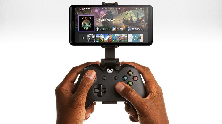 XboxServices GmStrmng Hero 2019 Male1 RGB HomeScreen Edit - 速報、本日から日本を含む全ての国でXcloud開始へ