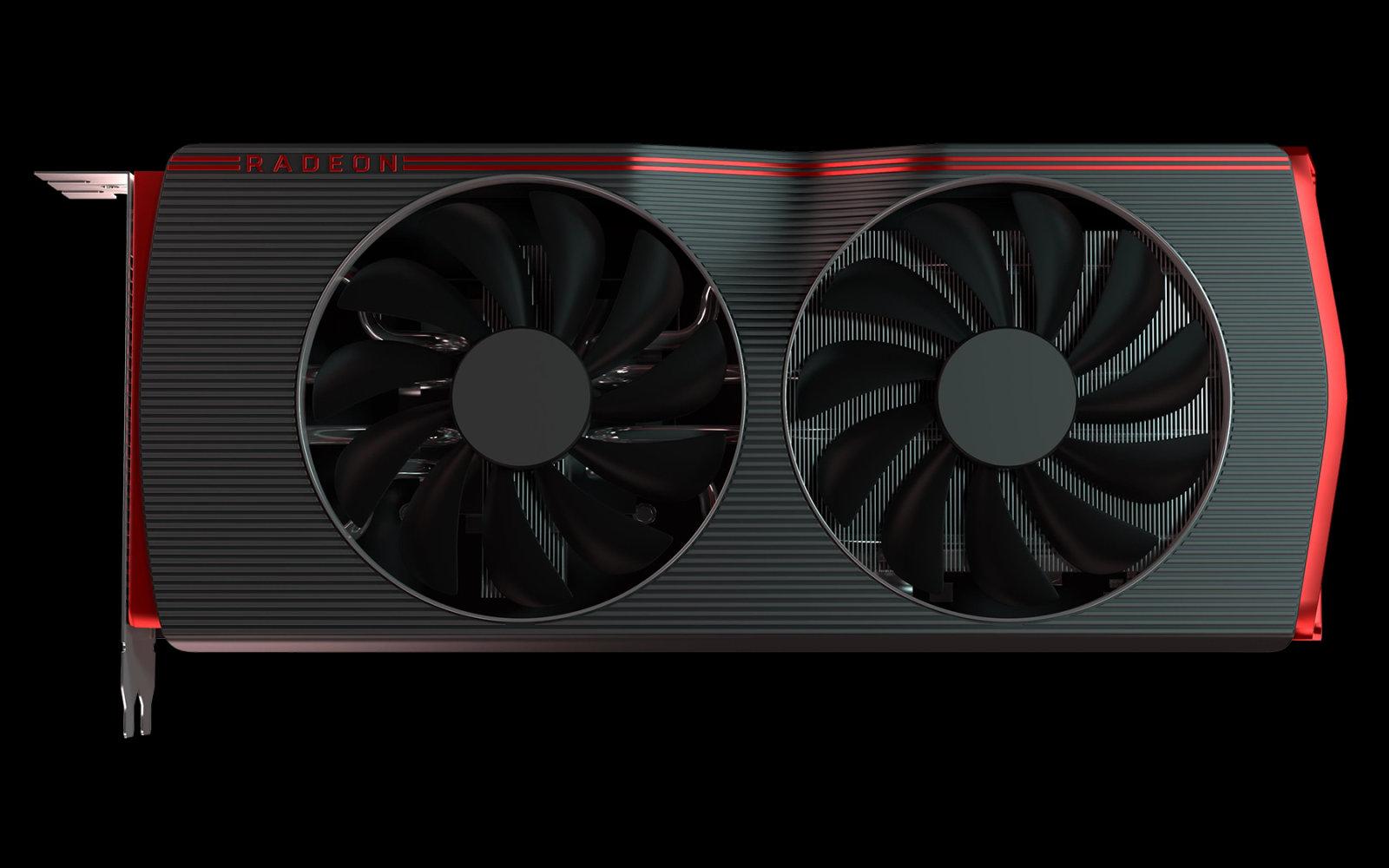 dims 1 - 【PS5】AMD、Radeon RX5600XTを発表!7.19TFで279ドルの超性能!