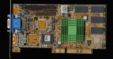 ga7408 384x200 - PCパーツって値上がりしすぎじゃね?昔はCPUもグラボも電源もケースも一律1万円くらいだったろ