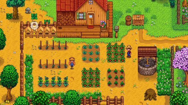 img9507 01 - 農場生活シム「Stardew Valley」、1000万本突破! なぜ「牧場物語」はこうなれなかったのか…