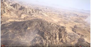 1 11 384x200 - 【速報】スクエニ、FF7リメイクのオープニング映像を公開!2020年のGOTY確定へ