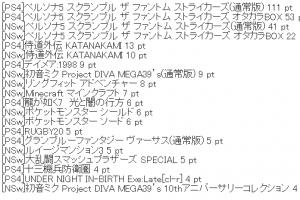 1 12 300x200 - 【コング】1位ペルソナ 2位ペルソナ 3位ペルソナ 4位ペルソナ 5位侍道