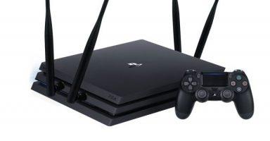 1 32 384x200 - 【朗報】PS4を無線LANルータ風にカスタマイズする文化がアジア圏で流行中!