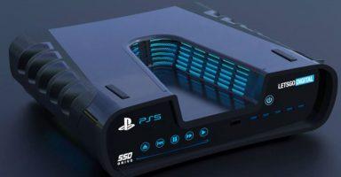 165 384x200 - プレイステーション5の価格は約5万円か / PS5はiPhoneの半額以下で発売との情報
