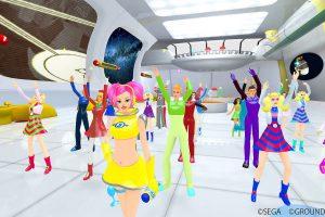 3 10 300x200 - 「スペースチャンネル5」最新作がPS VR向けに登場。26日発売