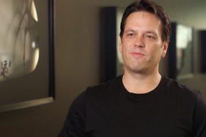 Phil Spencer 768x432 1 300x200 - フィルスペンサー、Xbox Series Xで日本市場を拡大したいとコメント