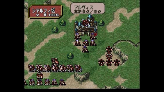 0zkRIBZ - 【画像】ゲームのこういう「序盤普通に歩けたとこが敵地になる」的なシチュが好き
