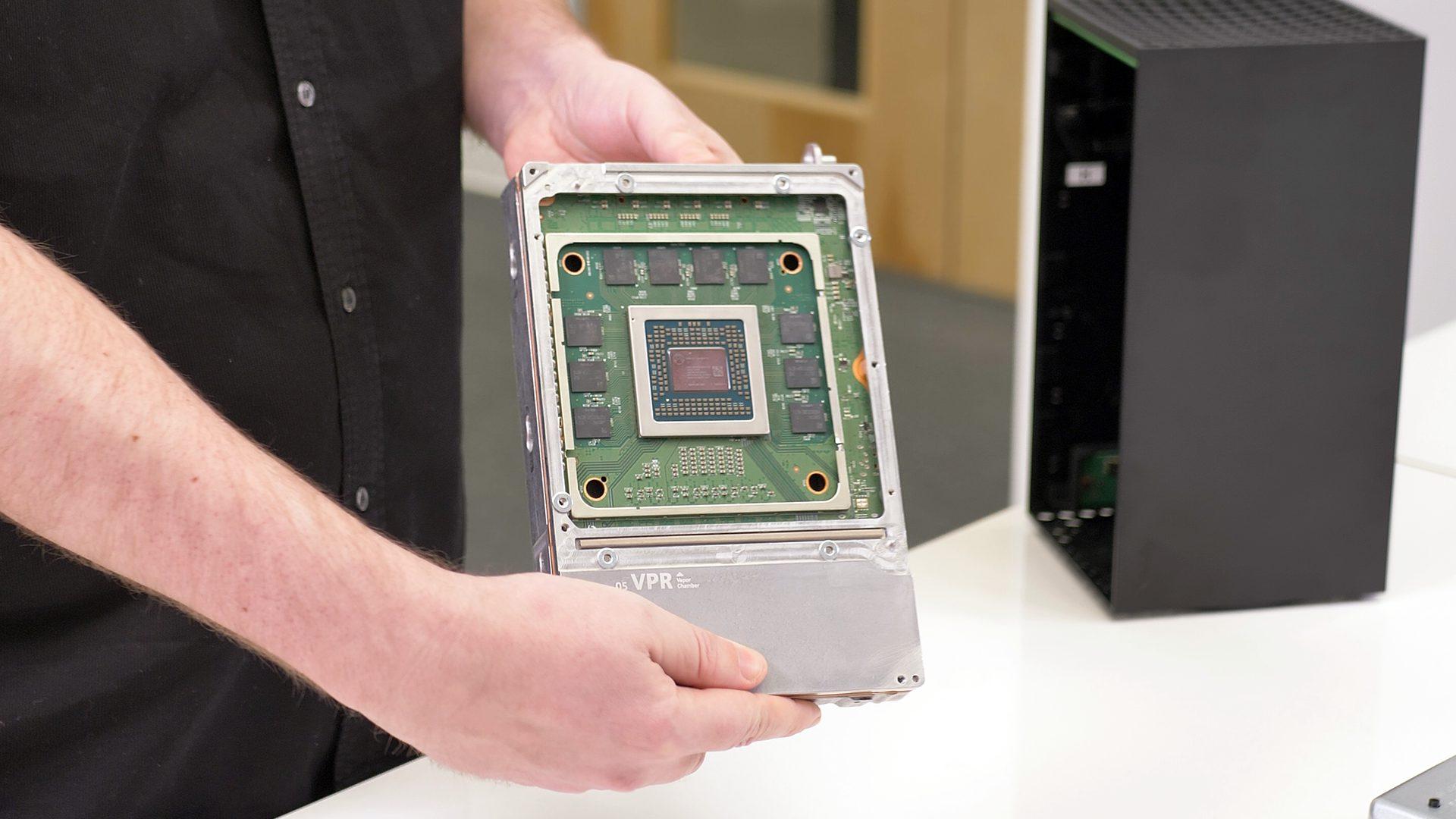 1 14 1 - Xbox Series Xの電源はPS4Proとほぼ同じ315W