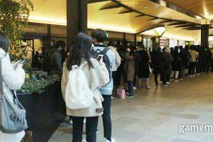 1 32 300x200 - 【朗報】韓国で「どうぶつの森」を求めて大行列 販売数70個に3000人以上が並んでしまう