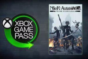 1 40 300x200 - ニーア、Xbox Game Pass入り