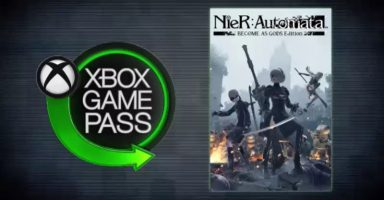 1 40 384x200 - ニーア、Xbox Game Pass入り