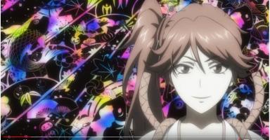 10 384x200 - 【神アニメ確定】新サクラ大戦 the Animation オープニングが公開される!!!!!