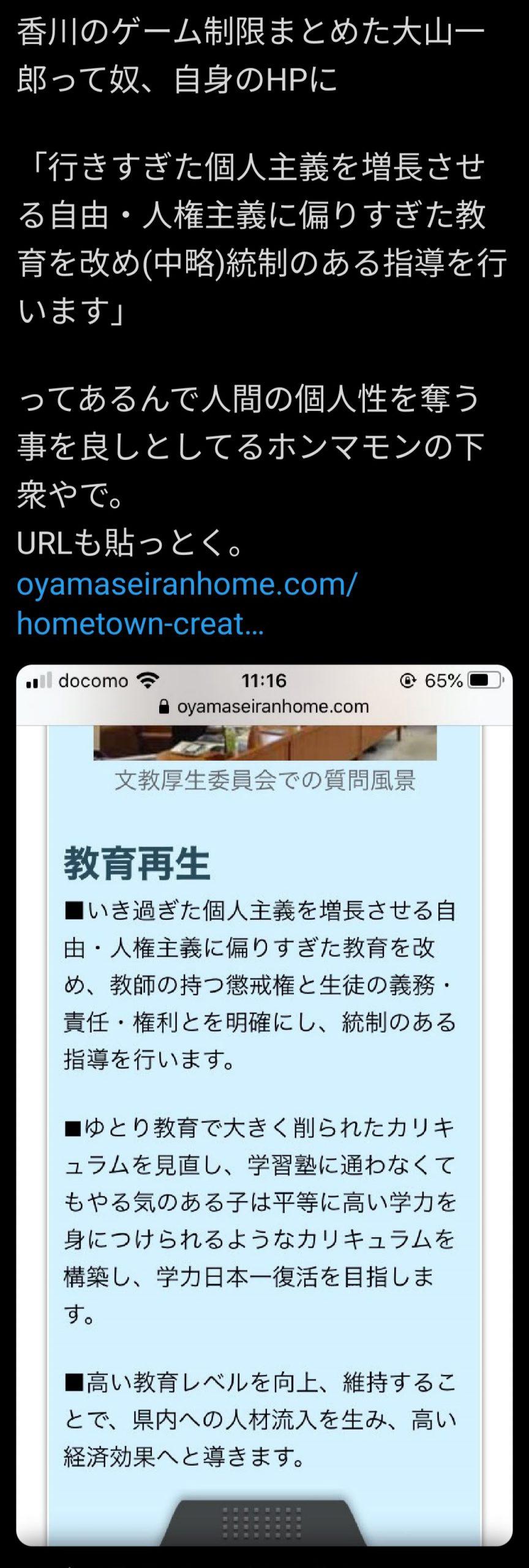 3 11 scaled - 香川県議会、ゲーム1日60分まで条例が可決成立