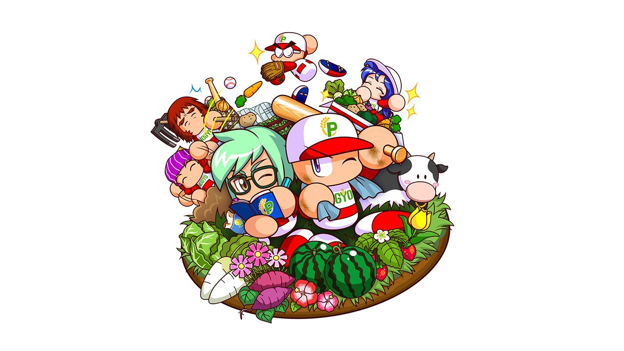 8 12 - 【朗報】パワプロ2020、Switchで発売決定キタ━━━(゚∀゚)━━━ !!!!! 五輪モードもあるらしいぞ!