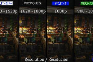 9o5JGWA 300x200 - バイオ3リメイク、PS4proの大幅な劣化が判明する