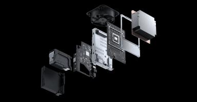Breakdown 1 384x200 - 開発者、MS開発キットが増えたことにより判明し、XBOX series XのパワーはPS5より圧倒的に上回っている