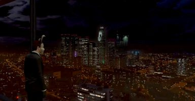 ET1LgMzUwAA6teW 384x200 - 【悲報】GTAさん、PS4の間に新作が出ないまま次世代機へ