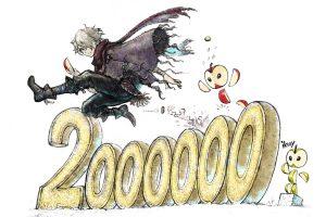 ETcJ bJUEAEusNg 300x200 - 【大台】『オクトパストラベラー』が200万本突破!初の半額セールを開催!