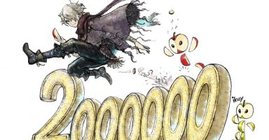 ETcJ bJUEAEusNg 384x200 - 【大台】『オクトパストラベラー』が200万本突破!初の半額セールを開催!