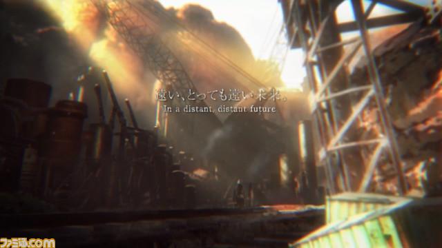 EUQelOLUEAAHywq - ニーアレプリカントの完全版がPS4で発売!